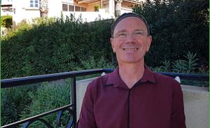 Cures de jeûne en Provence. Marco jeûne une semaine pour un carcinome et une anémie