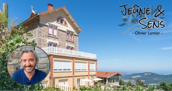 Les séjours de jeûne au Mont Besset