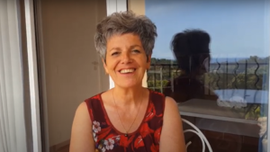 Cures de jeûne en Provence. Véronique jeûne une semaine pour parfaire sa santé
