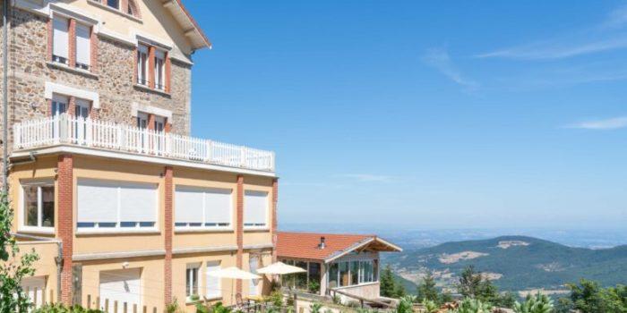 Cures de jeûne au Mont Besset, à Lalouvesc, Ardèche, Rhônes-Alpes