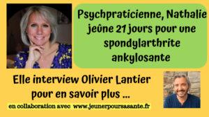 Interview (1/3) de nathalie balacé et olivier lantier