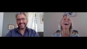 Interview de Nathalie Balacé qui jeûne 3 semaines pour une spondylarthrite ankylosante