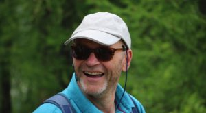 Philippe jeûne sec pendant 3 jours dans les Hautes-Alpes