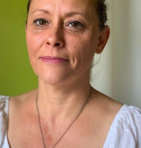 Cécile MARIE-LE HARTEL