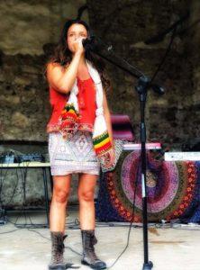 Le chant avec Laurie Di Pasquale